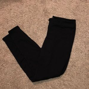 Black dress pants from the limited!